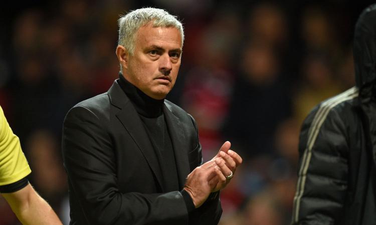 Mourinho-Roma: il titolo in Borsa vola
