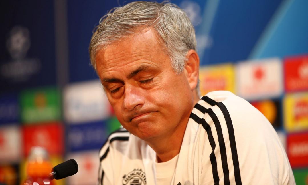 Non mi fido di Mourinho!