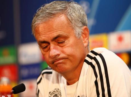Caso Pogba e pochi trofei: ecco perché Mourinho non è più lo Special One