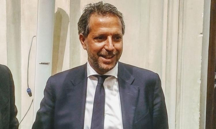 Juve, UFFICIALE: preso Ranocchia