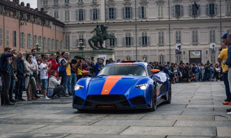 PIT STOP: verso il Salone di Torino 2019, tutte le novità! FOTOGALLERY