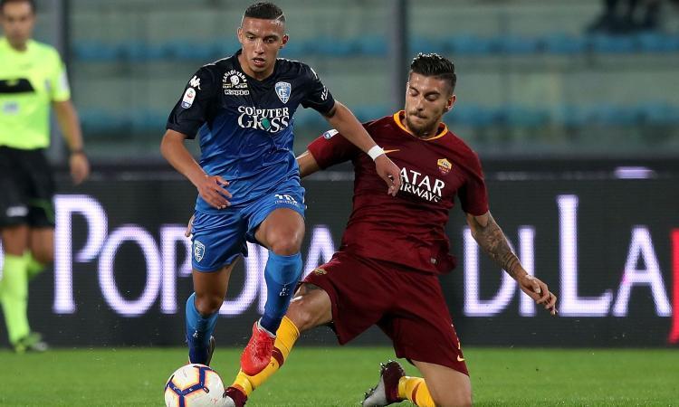Roma, Pellegrini: 'Col Porto sarà battaglia. Pian piano tra le top d'Europa'