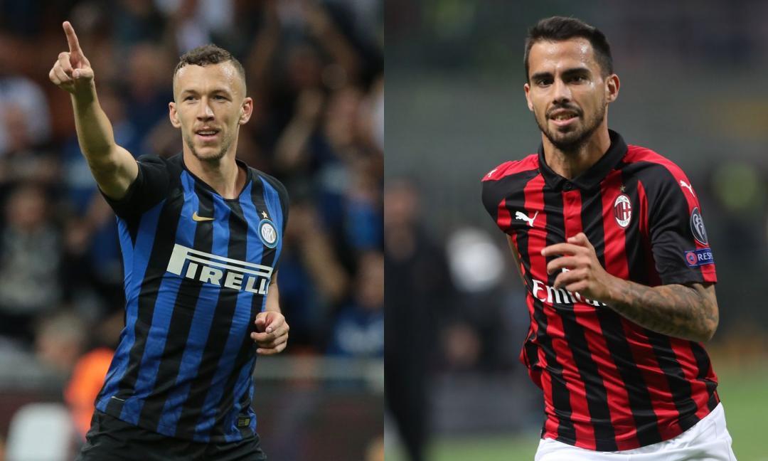 E se a decidere il derby di Milano fosse...
