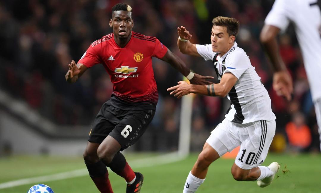 I difetti della Juventus di Manchester