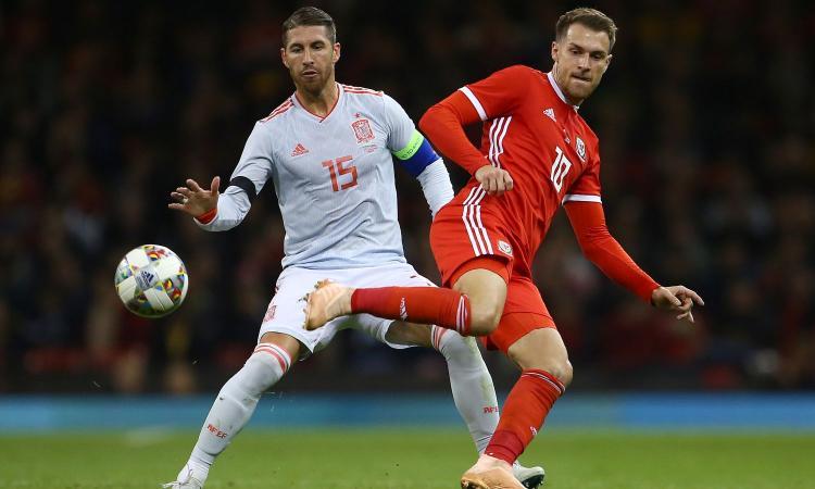Ramsey non rinnova: da Barcellona e Klopp a Juventus e Milan, scatta l'asta
