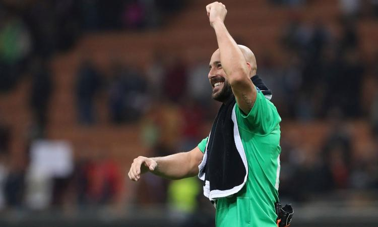 Milan, Reina: 'Nella difficoltà siamo più forti. Donarumma diventerà fenomeno'