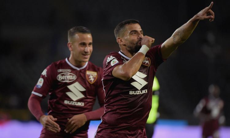 Torino, Rincon torna titolare