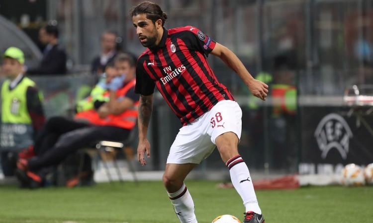 Milan, Ricardo Rodriguez è il tuo regista occulto: col 4-4-2 è un top