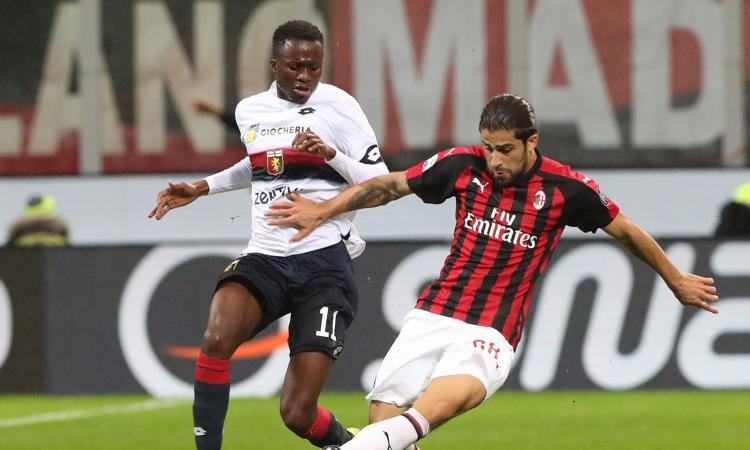 Serie A, UFFICIALE: Genoa-Milan lunedì 21/01 alle 15, posticipata la Juve