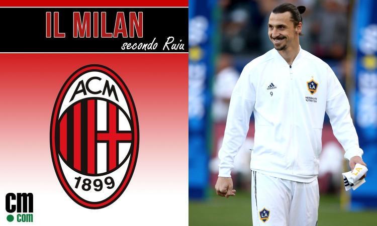 Ibrahimovic meglio di Higuain: il ritorno di Zlatan serve a tutto il Milan