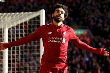 46e31dc5864 Liverpool transfer news: Salah reveals truth on Real Madrid rumours
