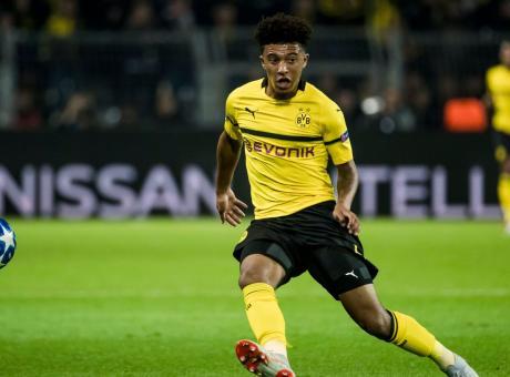 Manchester United: 120 milioni per un asso del Borussia Dortmund