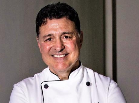 Lo chef Scarnecchia, eroe di un derby: 'Berlusconi voleva cambiare nome a me e Costacurta. Cutrone? Una melanzana'