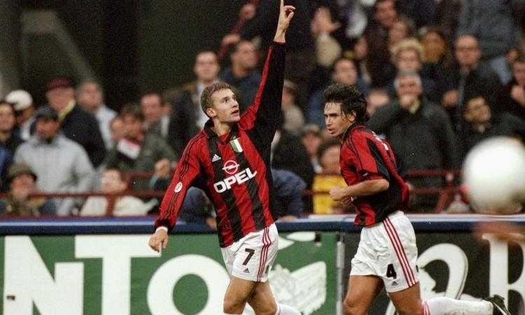 Inter-Milan: da Sheva e Kakà a Ronaldo e Ibra, i 10 gol dei debuttanti