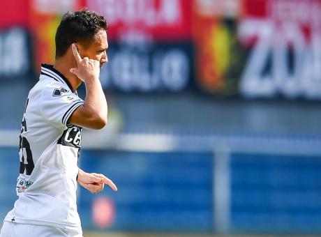 Parma, le pagelle di CM: Biabiany corre a vuoto. Siligardi, errore fatale