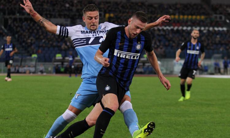 Dalla Juve all'Inter, Marotta ha sempre un chiodo fisso: Milinkovic-Savic