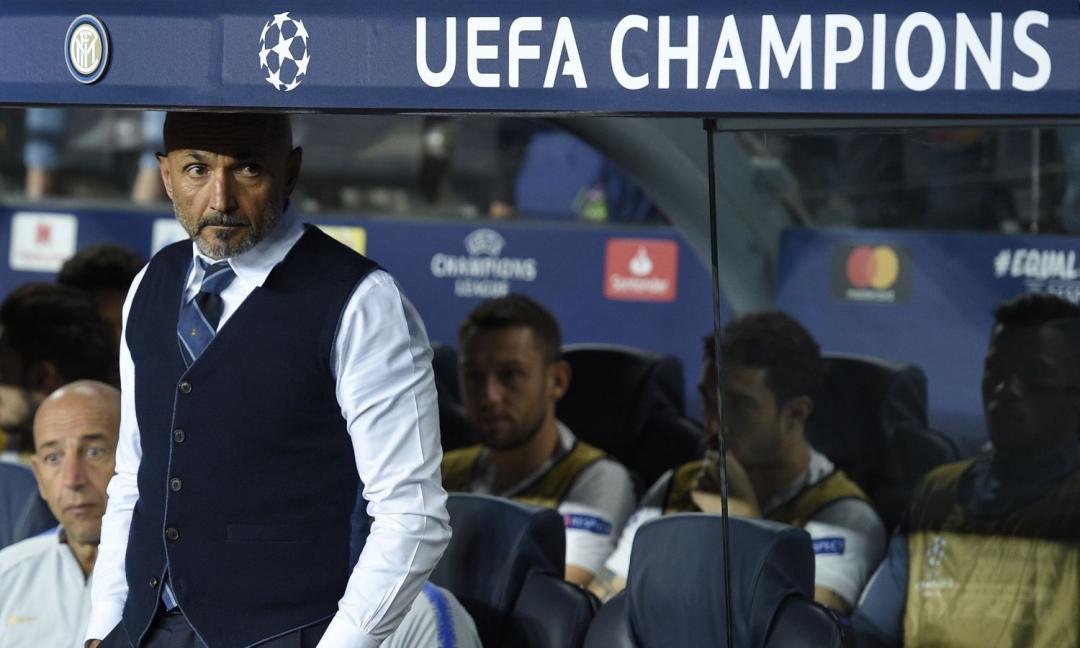 Inter e Napoli, Champions a forte rischio