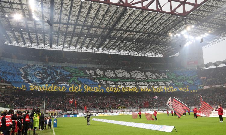 Inter e Milan insieme per dividersi lo stadio, ecco come sarà il nuovo San Siro