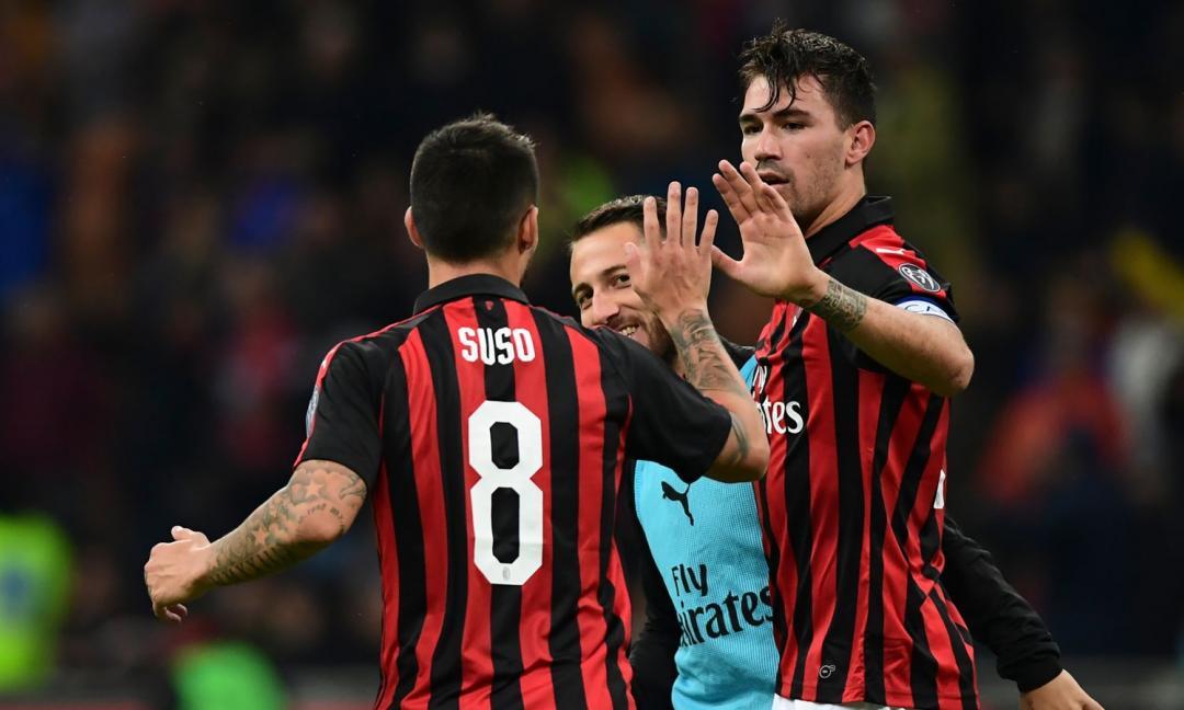 Milan: il cuore oltre l'ostacolo!