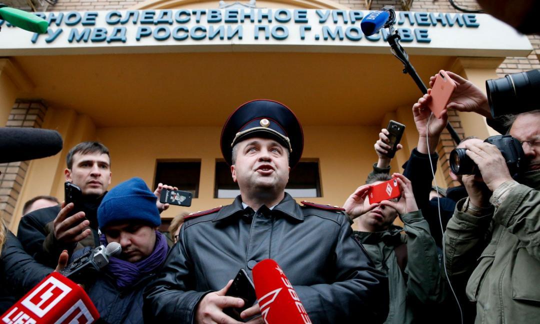 Kokorin e Mamáev potrebbero passare Natale in prigione