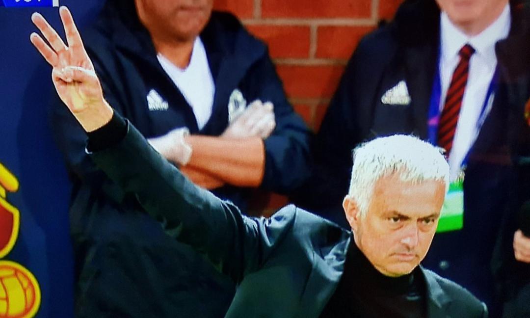Pensiero controcorrente di un interista su Mourinho