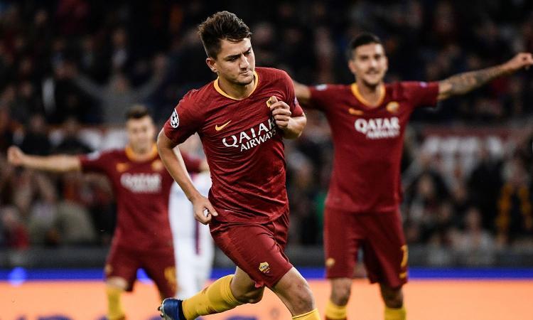 Roma, anche Guardiola vuole Under