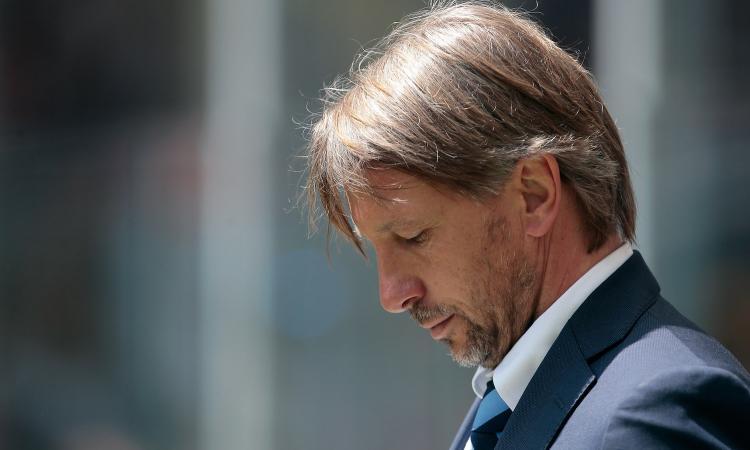 Allenatori, quanto è dura la Serie B! Vecchi e Stroppa a rischio, Lucarelli...