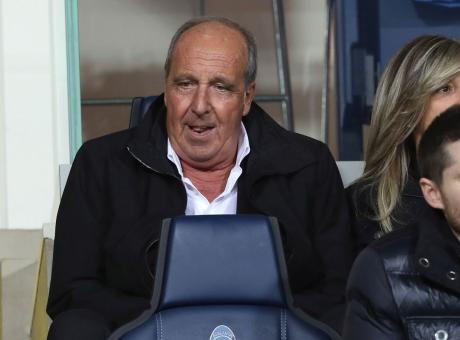 Dall'azzurro al Chievo, novembre fatale per Ventura: 'salva' Inzaghi e se ne va