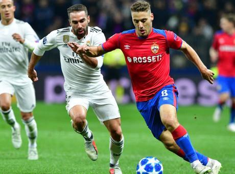 Dal gol al Real Madrid ai contatti con l'Inter: ecco chi è Vlasic, il 'nuovo Hulk'