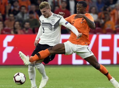 Tottenham: nel mirino un attaccante della Bundesliga