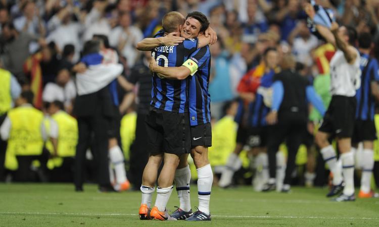 Che fine ha fatto? Da Toldo e Lucio a Quaresma, Arnautovic e Balotelli: i protagonisti dell'ultimo scudetto Inter