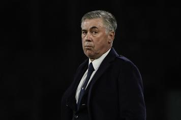 Ancelotti Napoli smorfia