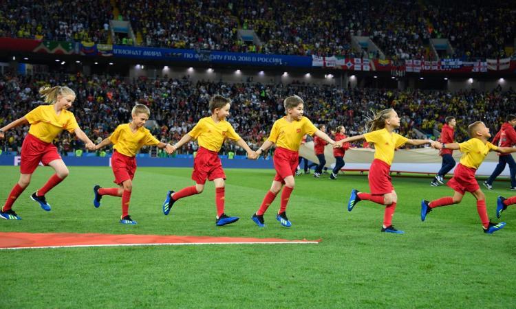 Sabelli: 'Sport gratis alle famiglie povere e per i ragazzi obesi'
