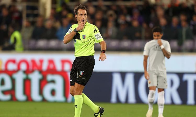 Supercoppa Italiana: Banti per Juventus-Milan, Guida il Var