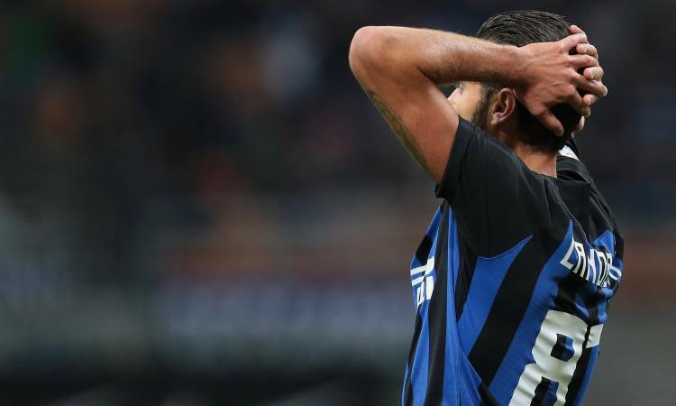 Sampdoria-Candreva, Ferrero: 'Ci siamo quasi'. Ma manca ancora il sì