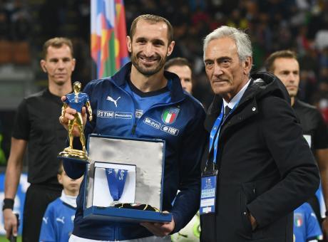 Gravina: 'Ricorso Juve per Calciopoli? Ci sono delle sentenze, spero che la storia si chiuda. Var, bisogna cambiare'