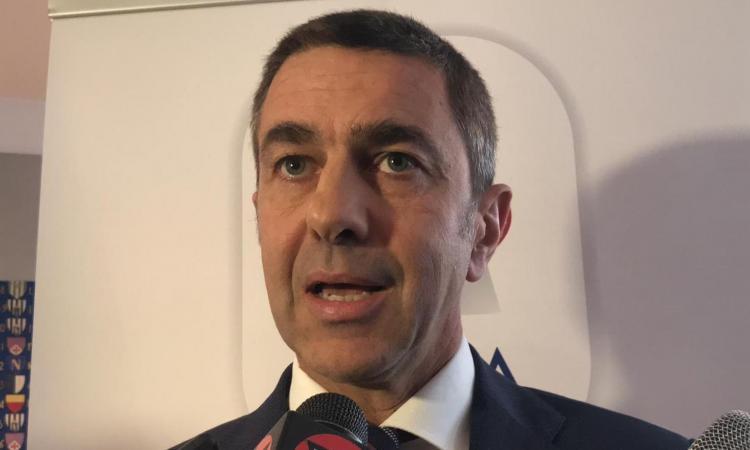 Juve, Costacurta: 'Speriamo che non peschi il Porto al sorteggio...'