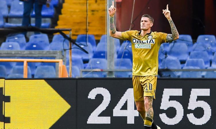 Blindato dall'Udinese, seguito da Inter e Napoli: De Paul nei radar del Milan