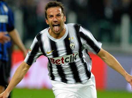 Operazione Nostalgia Stars vs LaLiga Legends: il 6 luglio ci sarà Del Piero, l'ultimo vero 10 della Juventus