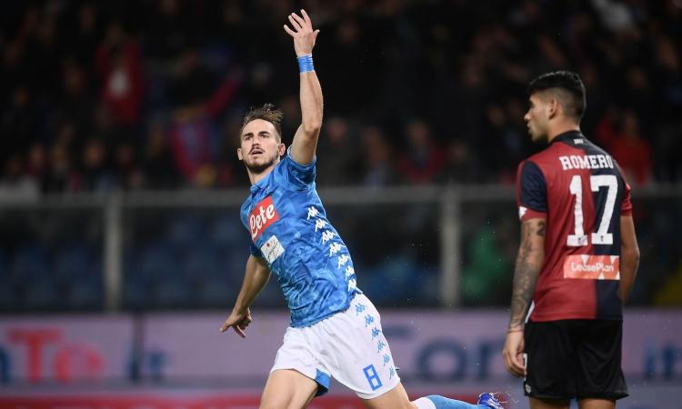 Napoli, le pagelle di CM: Mertens ribalta la gara, Ruiz garra e gol
