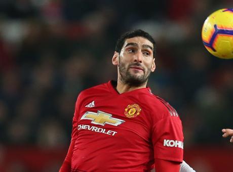 Manchester United, fissato il prezzo per Fellaini