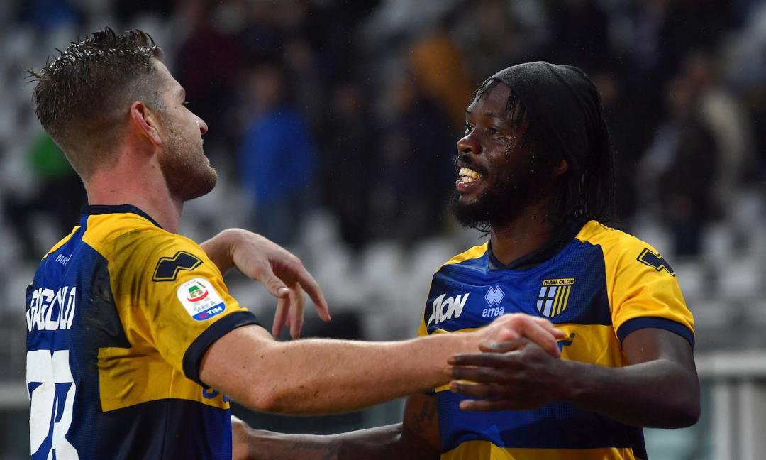 Il Parma mata il Toro nel segno di Gervinho e Inglese