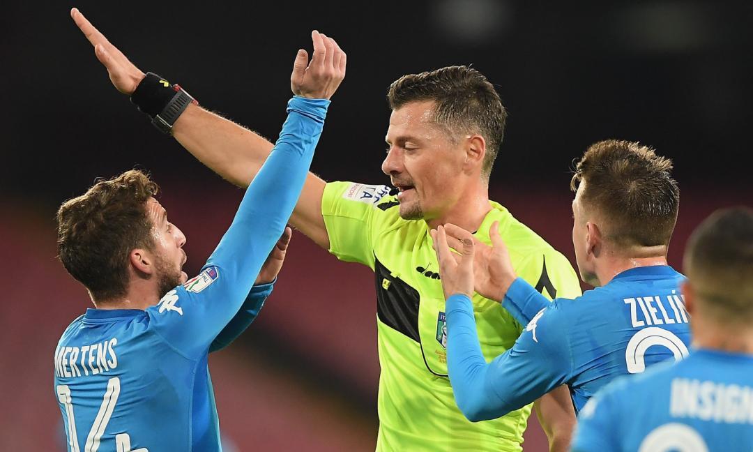 Il punto più basso del calcio italiano