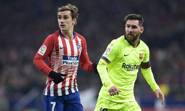 Barcellona, il punto sul rinnovo di Messi