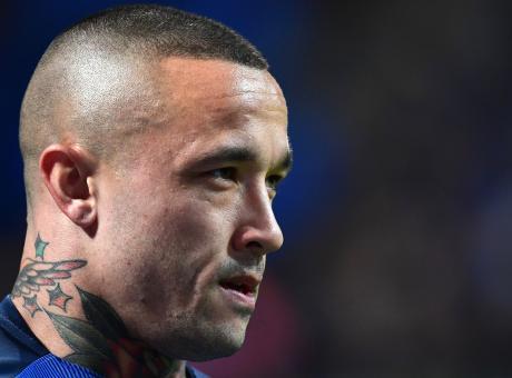 Inter, Nainggolan: 'Rientro per il derby? Proviamo'