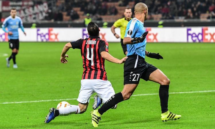 Ex Milan: Mauri e le stranezze del calcio italiano