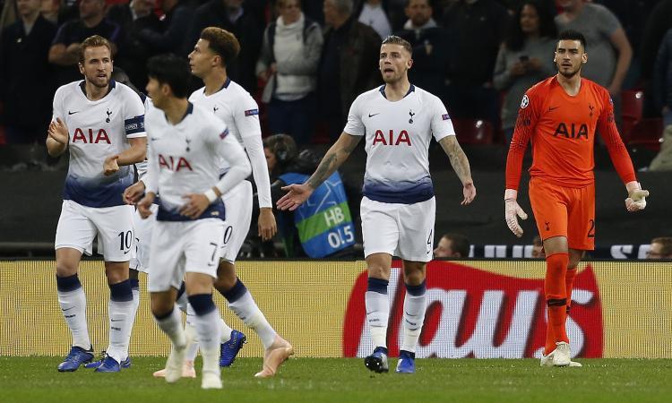 Premier League, Tottenham avanti sullo United: vittoria a 2,05. City senza rivali