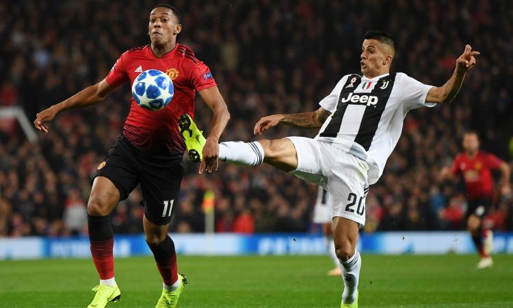 Manchester United, nuova offerta per il rinnovo di Martial