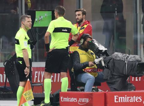 Juve-Inter, è CR7 contro Icardi. VAR in azione quotato a 3