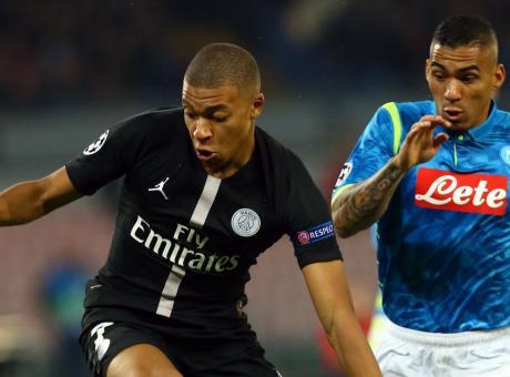 Allan resta a Napoli: ha vinto il Napoli